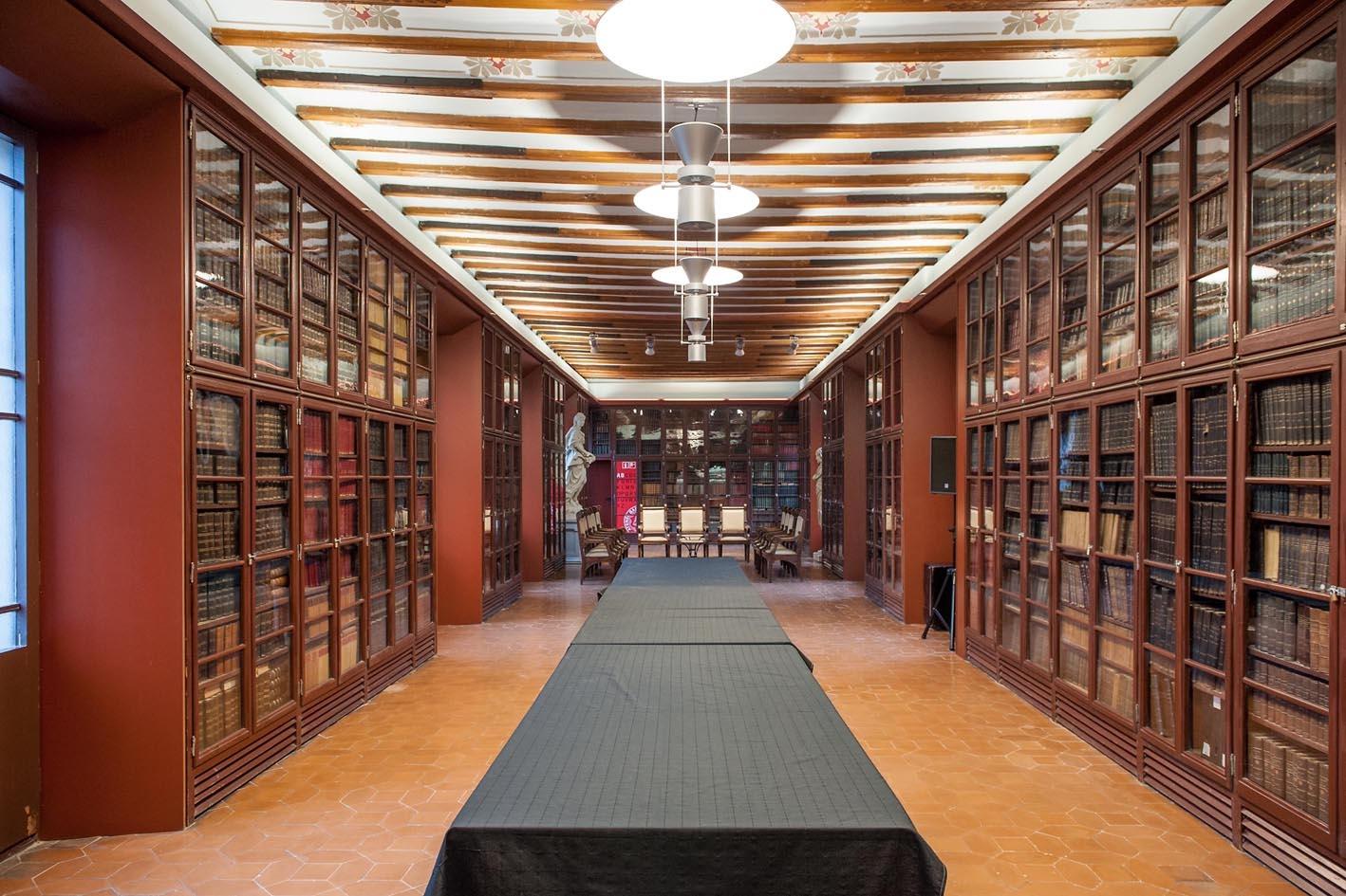 Sala Pompeu Fabra
