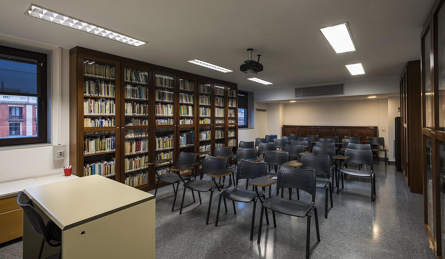 Sala Mercè Rodoreda